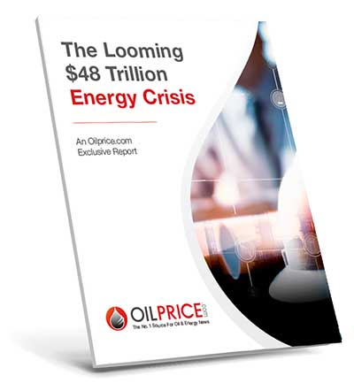 Energy Crisis Report