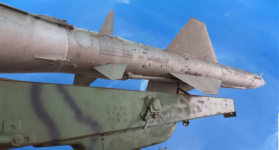 Nuclear warheads