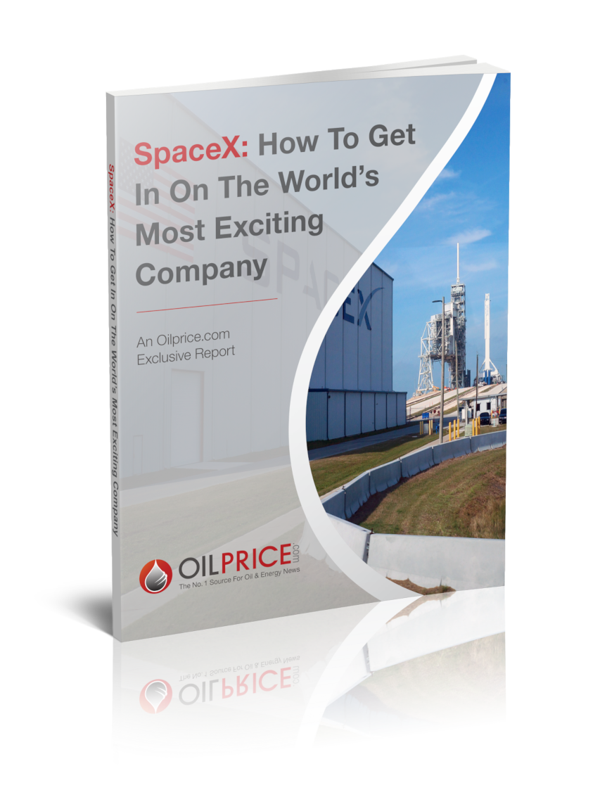 SpaceX: How To Get In On The World's Most Exciting Company