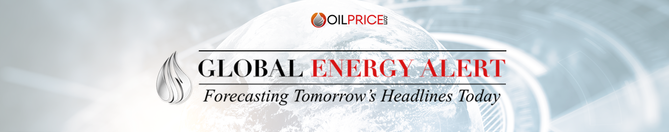 Global Energy Alert